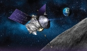 NASA uzay aracı OSIRIS-REx büyük keşfe imza attı!