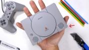 PlayStation Classic parçalarına ayrıldı!