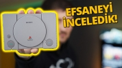 PlayStation Classic inceleme (VİDEO)
