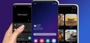 Samsung One UI için ilk tanıtım videosu yayınlandı!