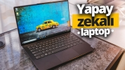 Yapay zekalı Lenovo Yoga S940! (Video)