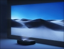 150 inçlik 4K Xiaomi Mijia Laser Projector TV!
