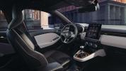 2019 Renault Clio iç tasarımı tanıtıldı!