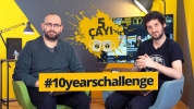 10 Years Challenge – 5 Çayı # 206