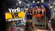 Yerli teknoloji Hurricane 360 VR ile tanışın!