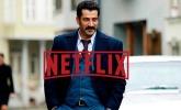 Kenan İmirzalıoğlu Netflix dizisinde mi oynayacak?