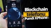 Dünyanın en güvenli telefonu: Pundi XPhone!
