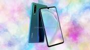 Huawei P30 tasarımı en net görselleriyle ortaya çıktı!