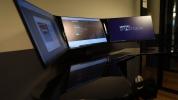 Kendinden bilgisayarlı akıllı masa Smart Desk tanıtıldı
