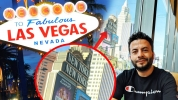 CES 2019 için gittiğimiz Las Vegas'ta neler yaşadık?