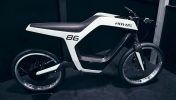 220 Bin TL'lik Novus elektrikli motosiklet tanıtıldı!