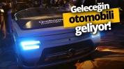 Geleceğin otomobil teknolojisi ile tanışın! (VİDEO)