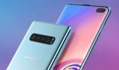 Samsung Galaxy S10 ikincil ekranla gelebilir!