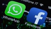 WhatsApp, Facebook'u ezdi geçti!