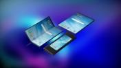 Xiaomi katlanabilir telefon canlı olarak görüntülendi!