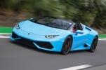 Yeni Lamborghini Huracan görüntülendi!