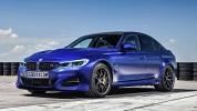 2020 BMW M3 kamuflaj ile görüntülendi!