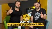MWC 2019'da neler gördük? – 5 Çayı #212