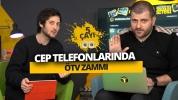 Cep telefonlarında ÖTV zammı! – 5 Çayı #210