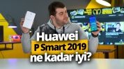 Huawei P Smart 2019 inceleme