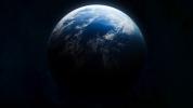 NASA, kutupsal girdabın nasıl göründüğünü paylaştı!