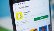 Snapchat'ten Android kullanıcılarına müjdeli haber!