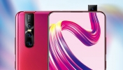İşte 32 MP ön kameralı Vivo V15 Pro tasarımı!