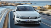 Yeni Volkswagen Passat tanıtıldı! İşte özellikleri!