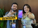 Çift flaşlı Selfie telefonu: Meitu T9