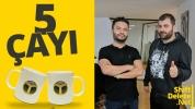 Teknoloji dünyası çılgın bir hafta geçirdi! 5 Çayı #214