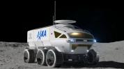Toyota Ay'a gidiyor!