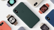 iPhone kılıfları ve Watch kayışları için yeni renkler!