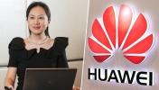Huawei CFO'su gözaltında! İşte üstünden çıkanlar!