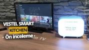 Vestel'den Amazon Alexa destekli televizyon!