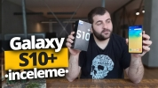 Samsung Galaxy S10 Plus inceleme