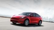 Tesla Model Y tanıtıldı! İşte detaylar…