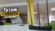 TP-Link TL-WR941HP Router inceleme