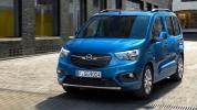 Yeni Opel Combo Türkiye fiyatı açıklandı!