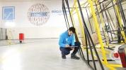 Otomobil test laboratuvarı, Kocaeli'nde açıldı!