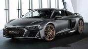 2020 Audi R8 Decennium'un maliyeti belli oldu!