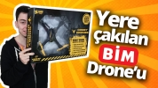 250 liraya drone alırsanız ne olur? (Video)