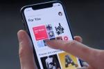 Apple Music uygulamasında önemli yenilik!