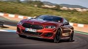 BMW M8 görüntülendi!