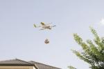 Google drone'ları paket servise başlıyor!