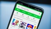 Google Play sistem güncellemeleri için hazırlanıyor!