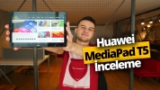 Huawei MediaPad T5 inceleme!