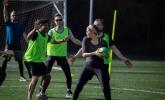 Yapay zekadan yeni spor dalı: Speedgate!