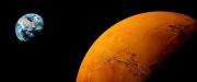 Mars'ta ilk kez dolunay görüntülendi!