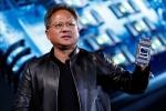 Nvidia CEO'su önemli bir açıklama yayınladı