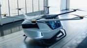 Hidrojen yakıt ile uçan araç üretilmesi planlanıyor!